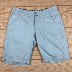 COLUMBIA Bermuda Fishing Gear Shorts